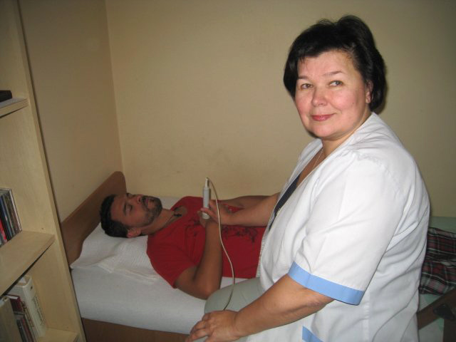 dr Swietlana Kozakowa